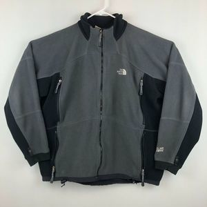 90's The North Face Gore Windstopper Fleece Jacket